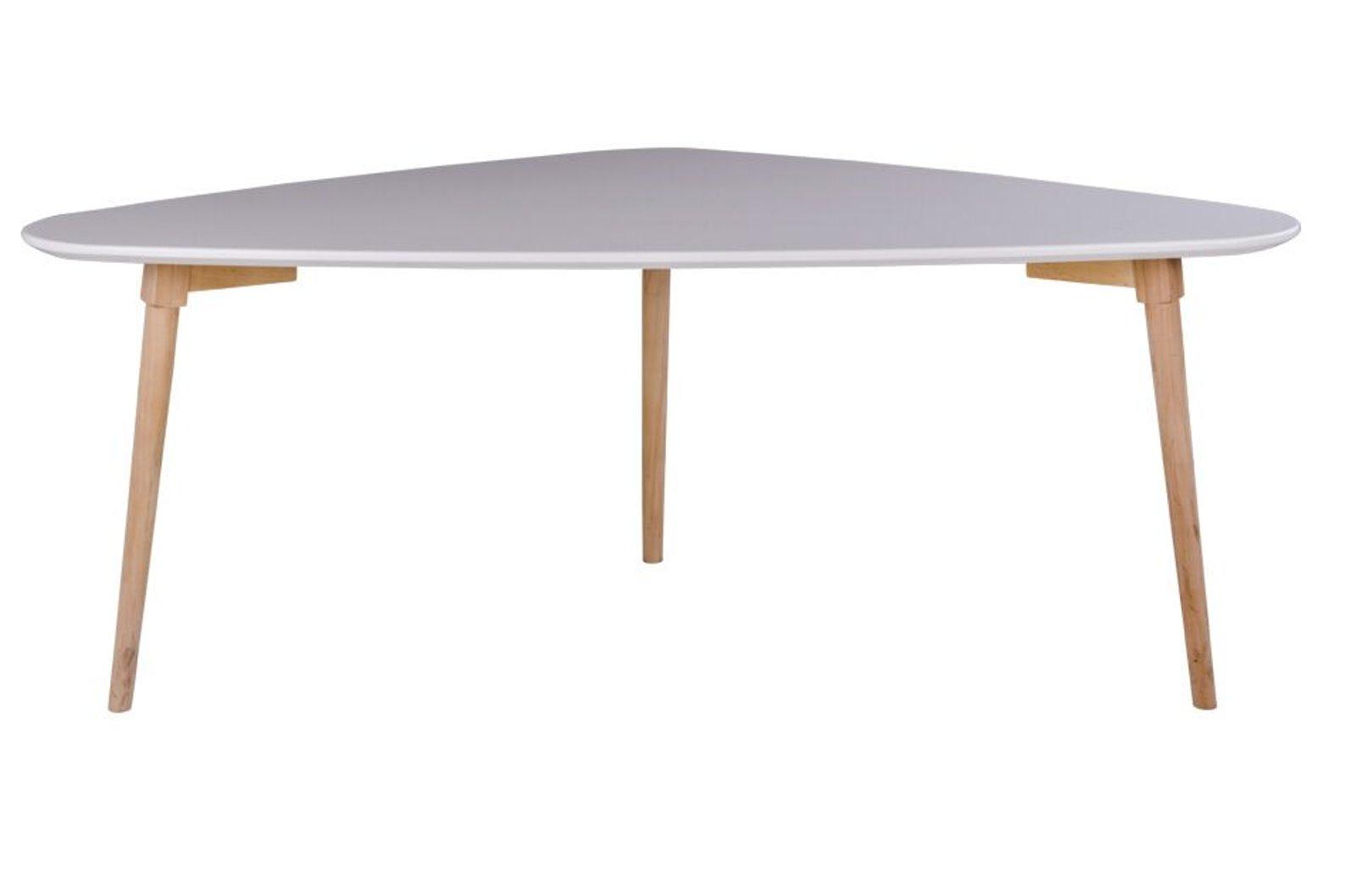 pkline couchtisch mif in wei beistelltisch. Black Bedroom Furniture Sets. Home Design Ideas