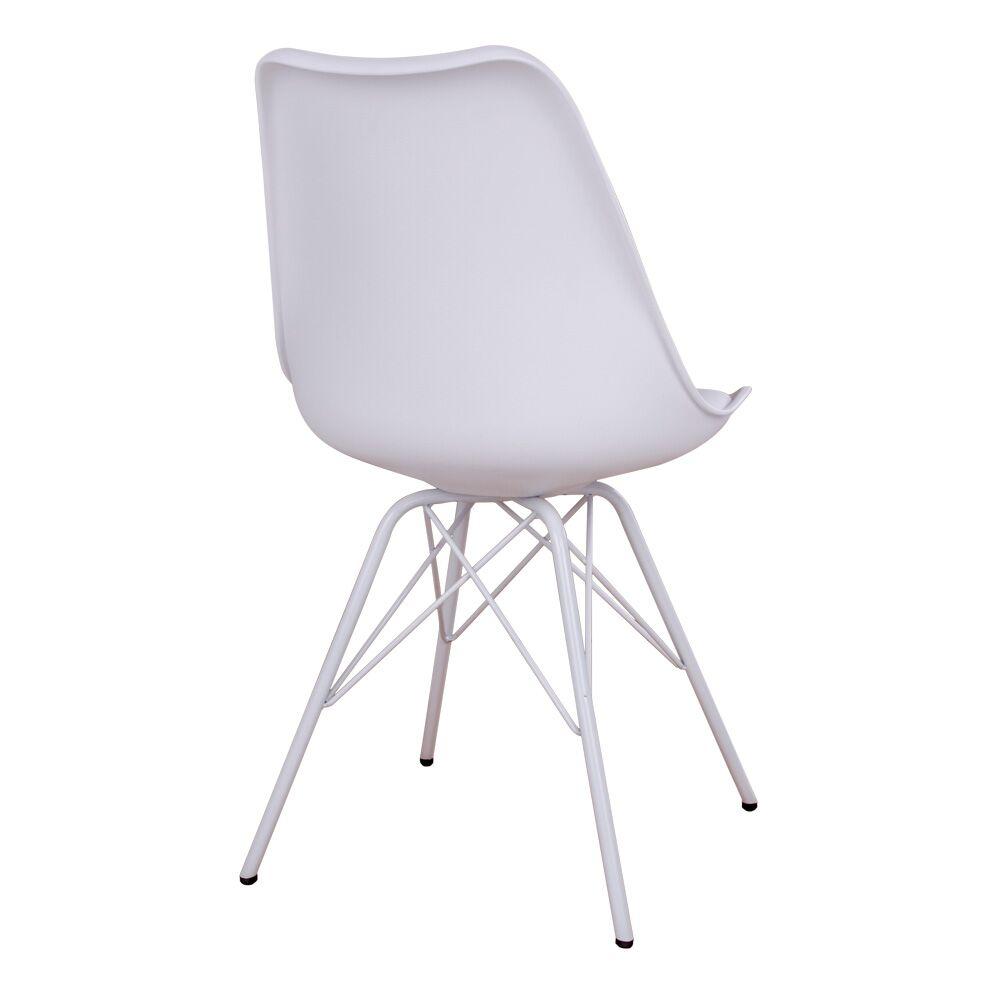 2 x designerstuhl olav wei schalenstuhl esszimmerst hle for Schalenstuhl outdoor