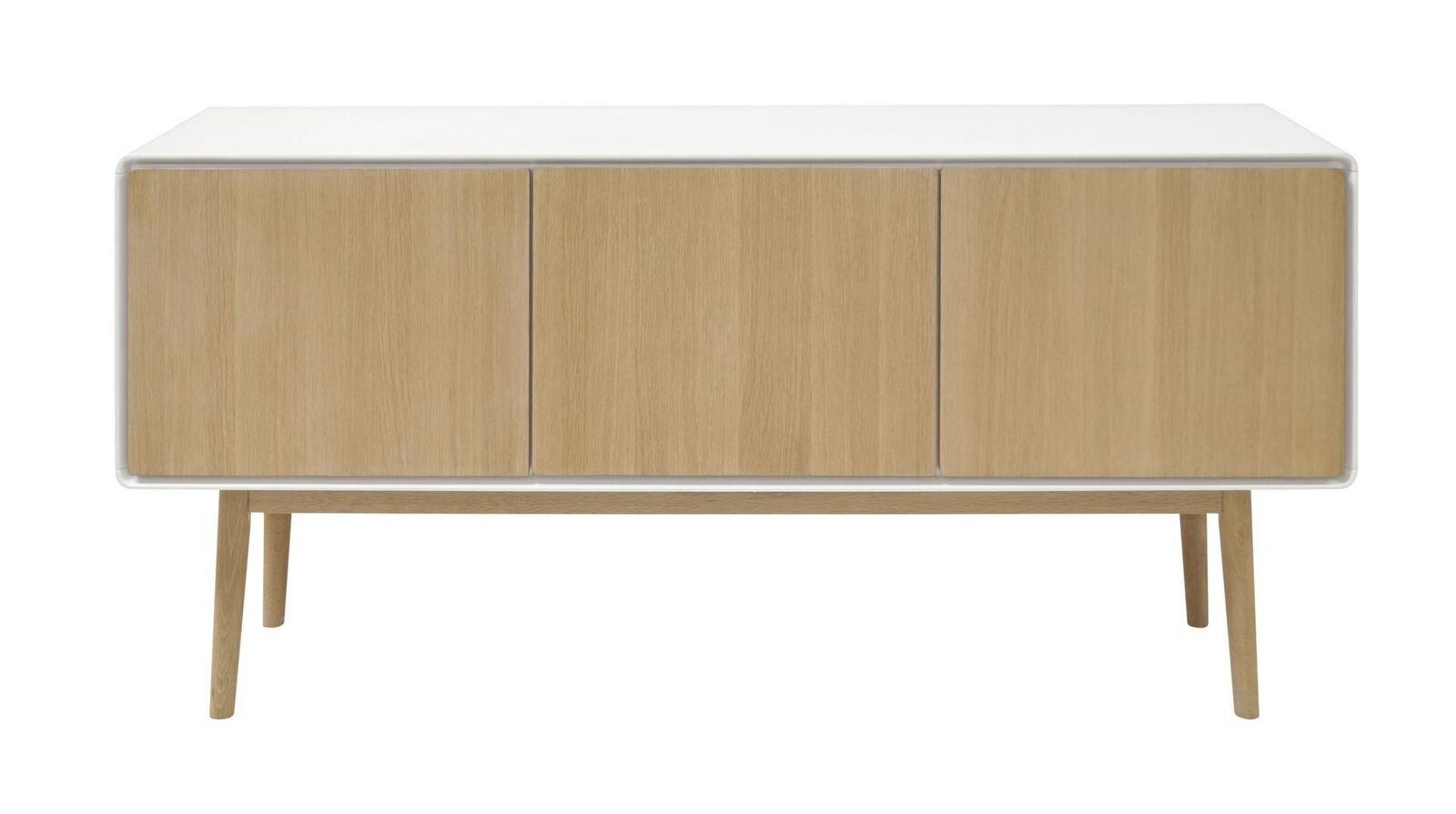 sideboard bell kommode anrichte holz schrank highboard. Black Bedroom Furniture Sets. Home Design Ideas