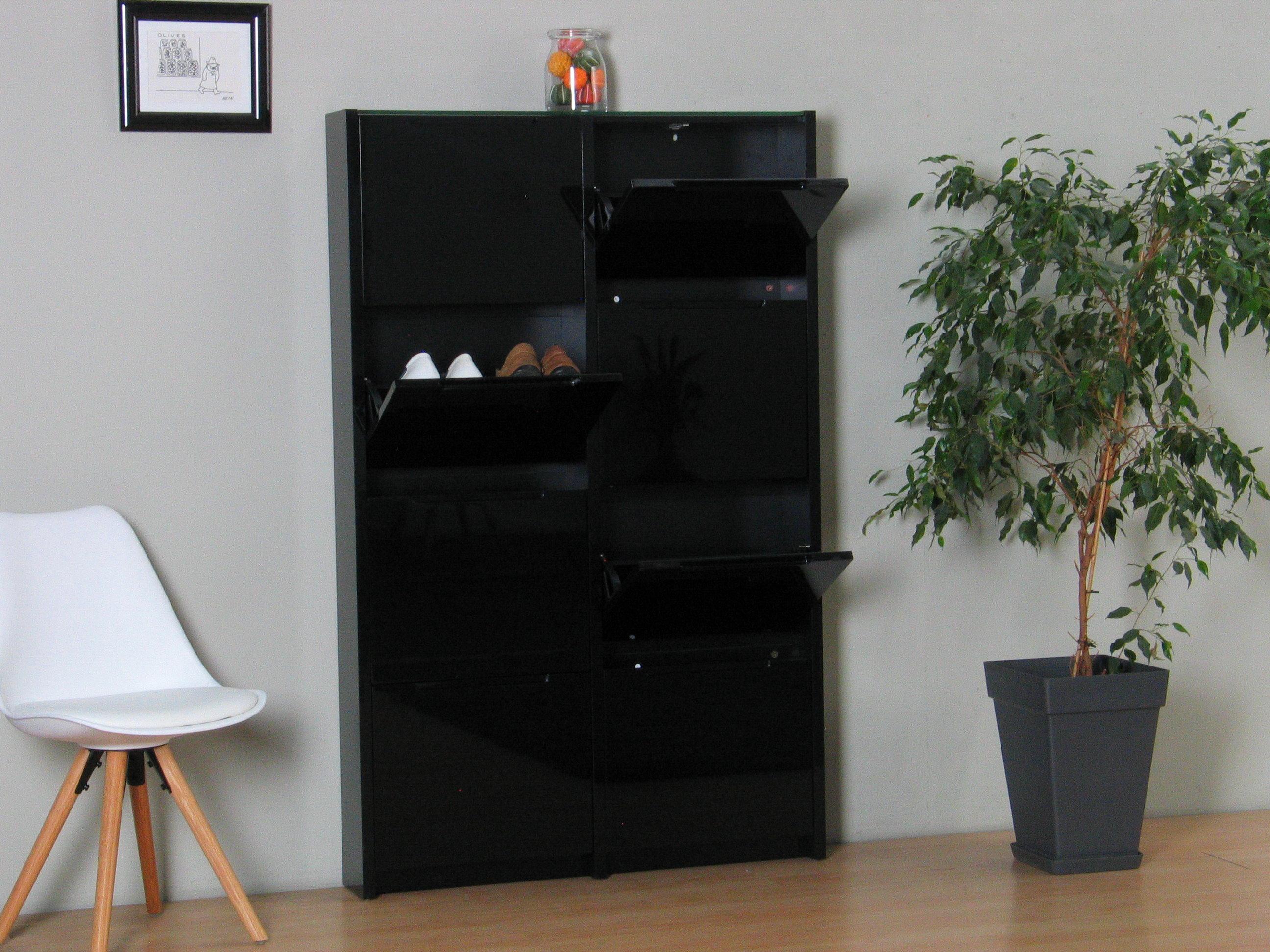 schuhschrank berlin schuhkipper schuhregal flur dielen. Black Bedroom Furniture Sets. Home Design Ideas