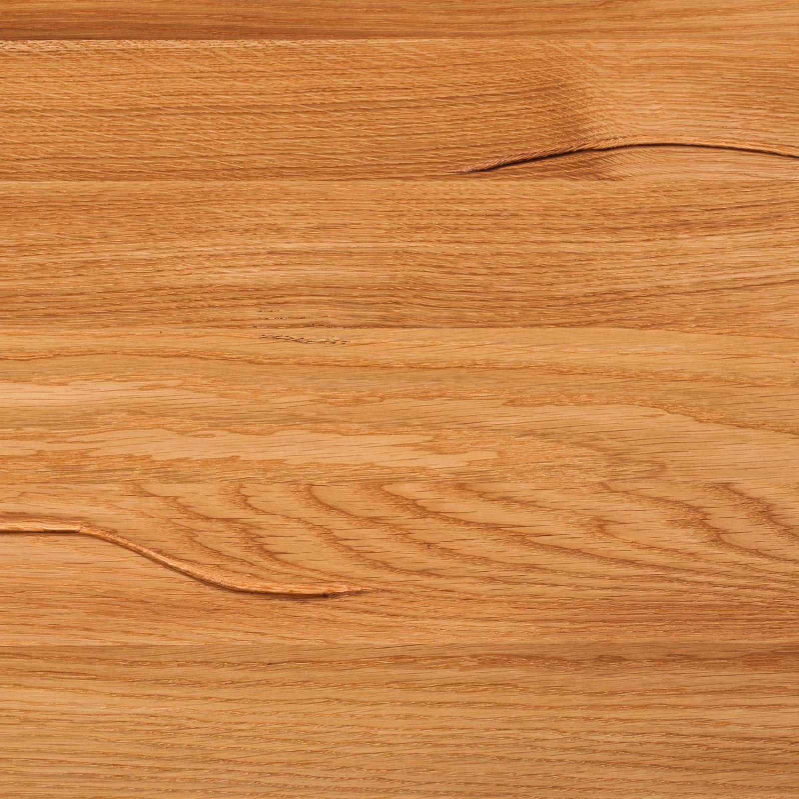 Design Esstisch Eiche Massiv Eisen 200x100 Tisch Küchentisch Holztisch  Esszimmer U2013 Bild 4
