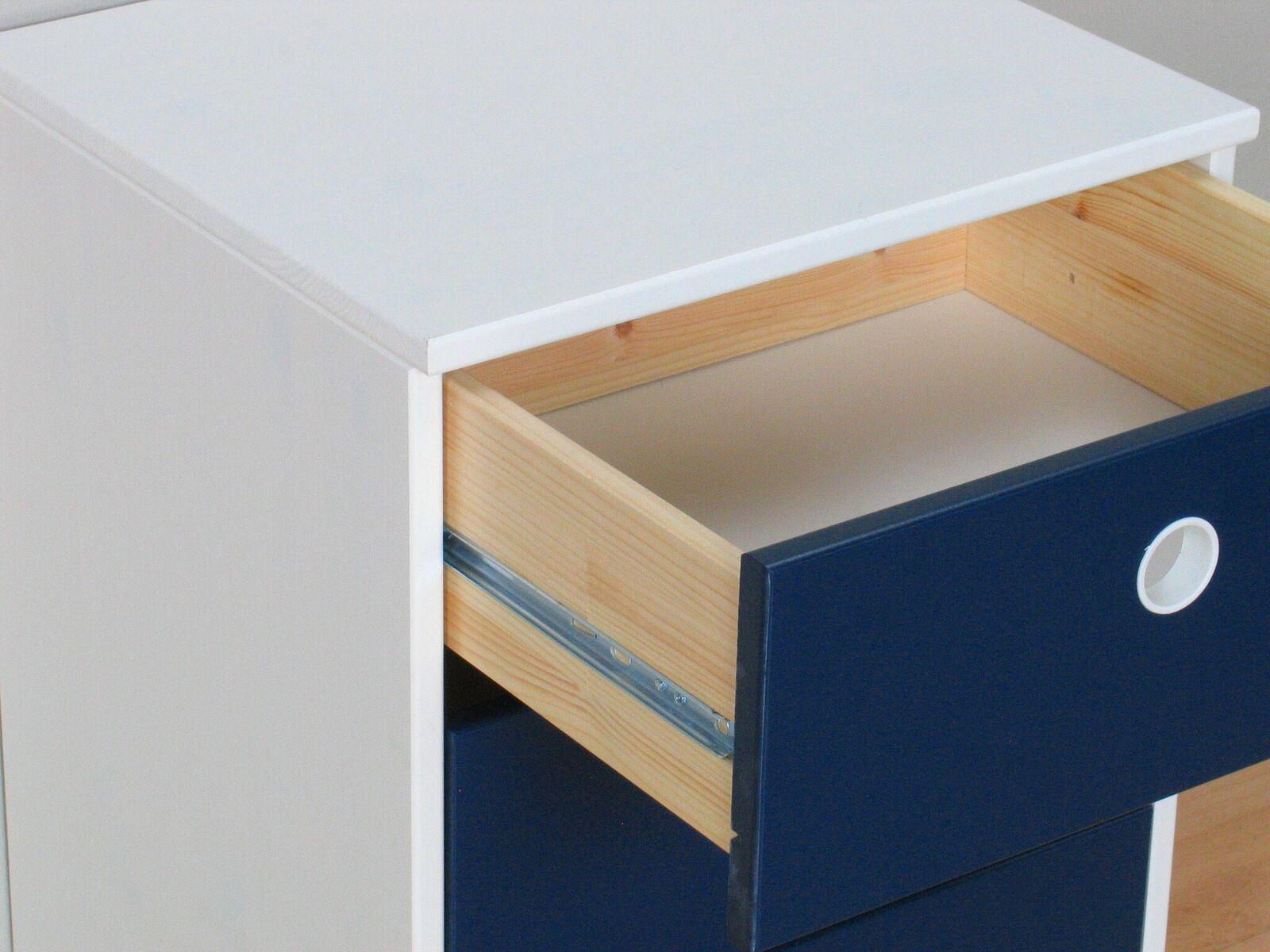 flexa schubladen kommode heine kiefer kinderzimmer schrank. Black Bedroom Furniture Sets. Home Design Ideas