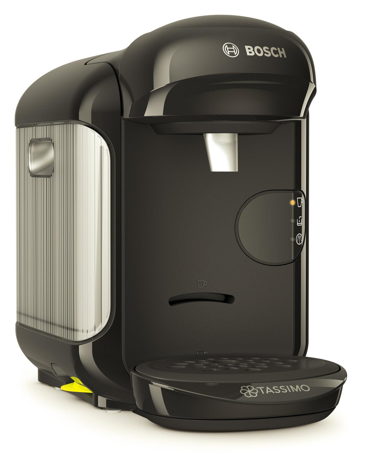 bosch tassimo vivy 2 kapselmaschine 20 eur gutscheine. Black Bedroom Furniture Sets. Home Design Ideas