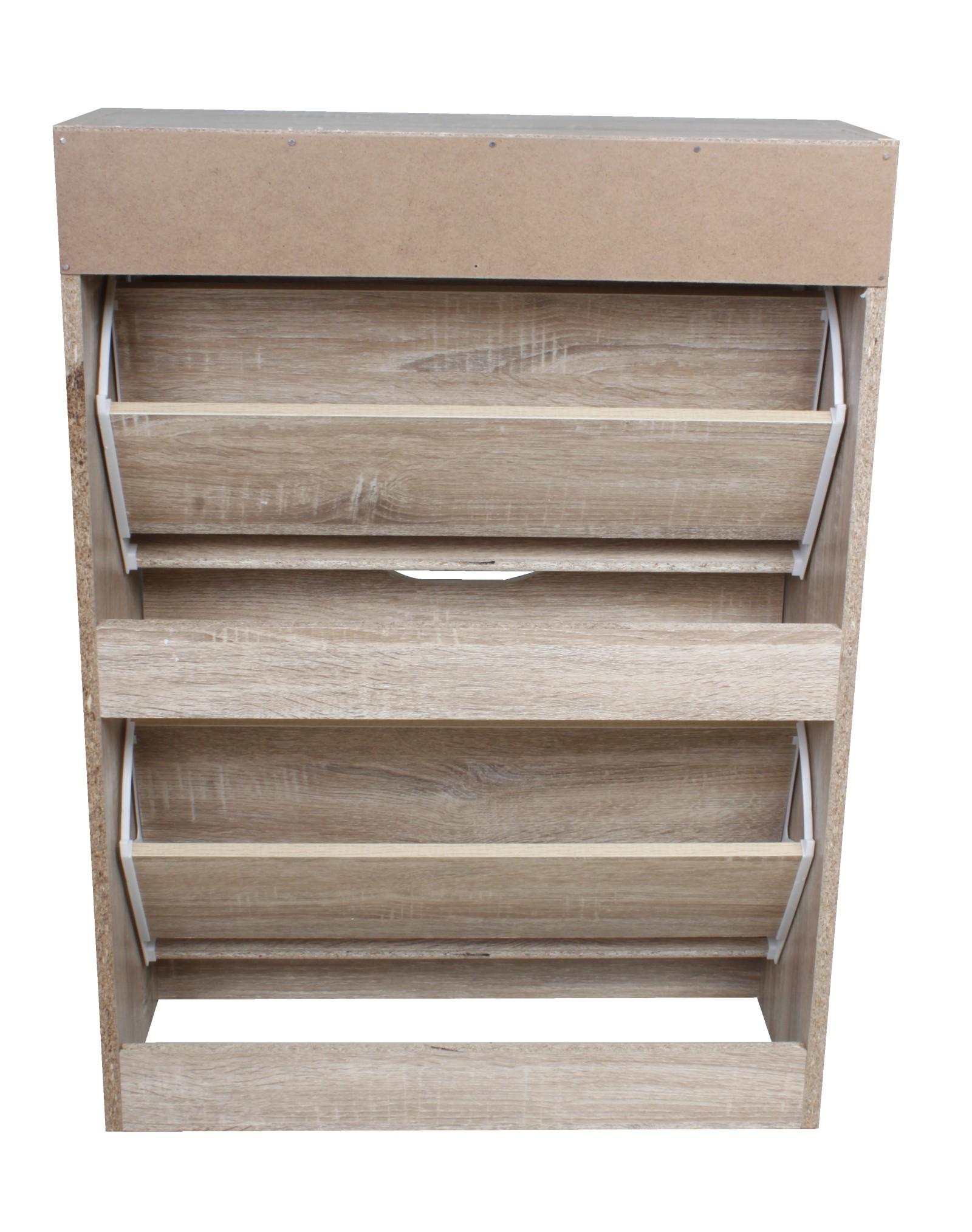 Beco mueble para calzado armario de zapatos entarimados for Mueble zapatero ebay