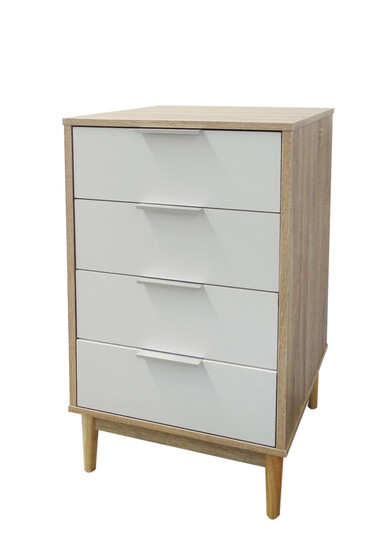 beco schubladenschrank sideboard schubladen kommode. Black Bedroom Furniture Sets. Home Design Ideas