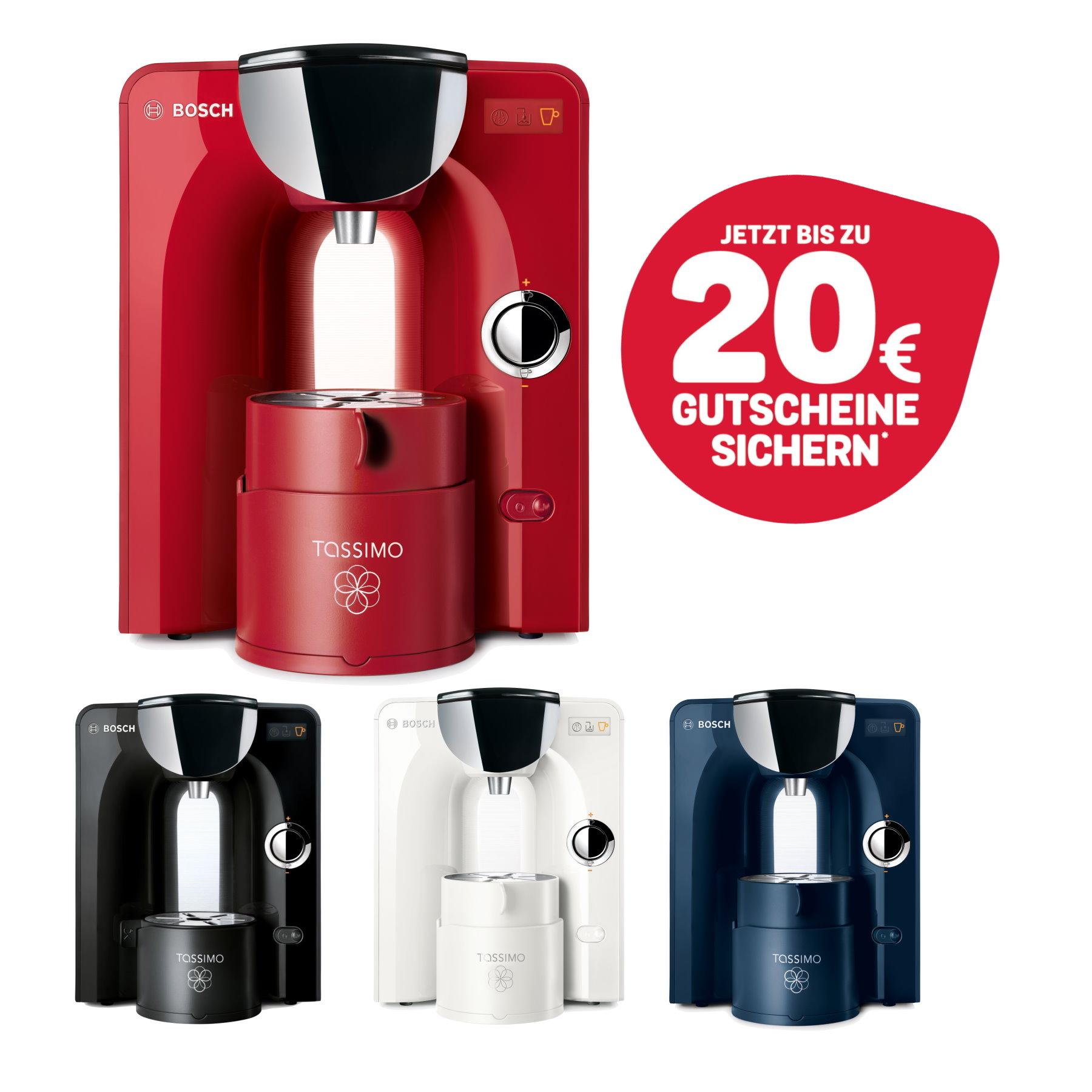 B Ware Bosch Tassimo Charmy Wasserfilter 20eur Gutscheine Hei 223 Getr 228 Nkemaschine Ebay