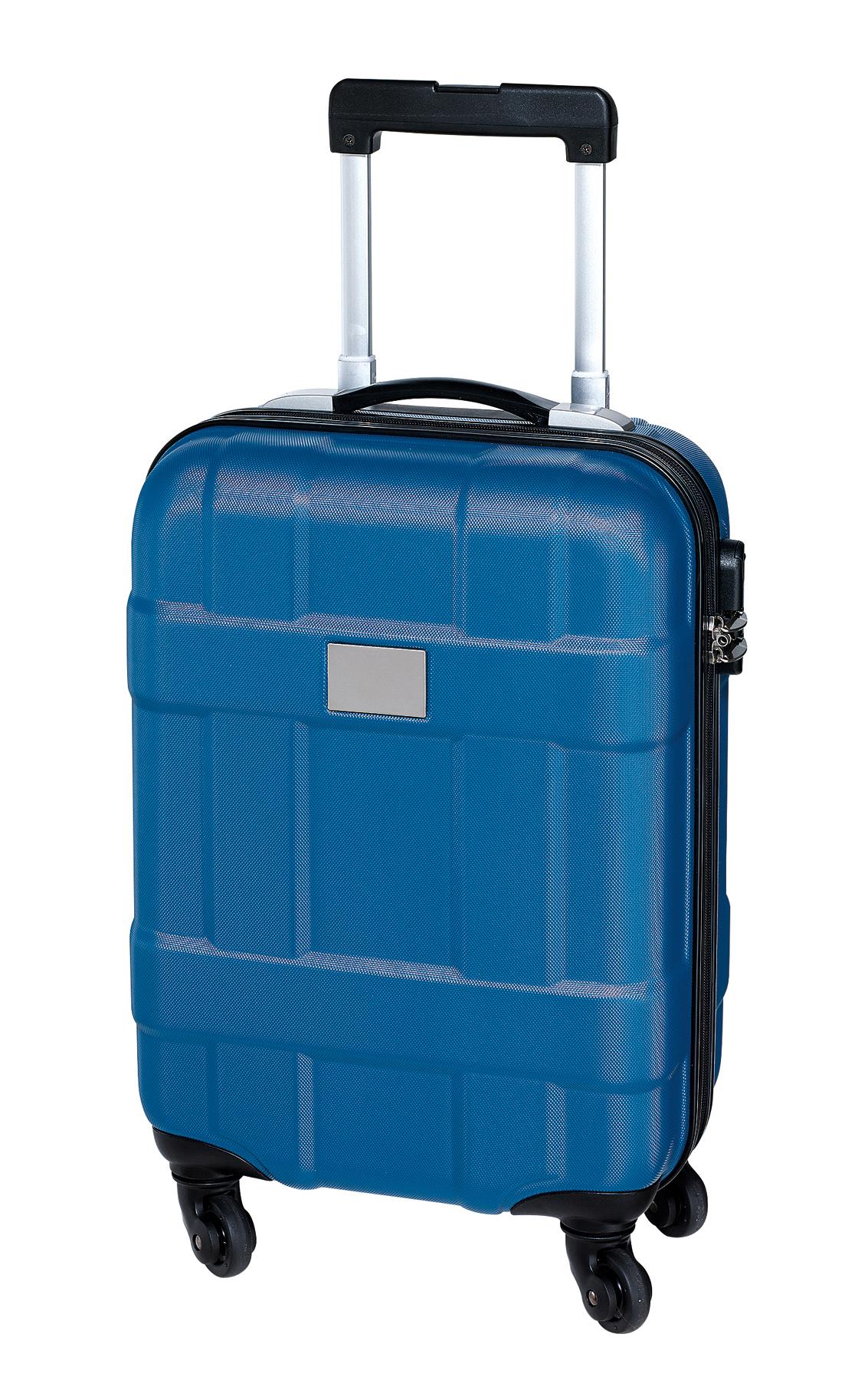 34l koffer reisekoffer handgep ck trolley koffer. Black Bedroom Furniture Sets. Home Design Ideas