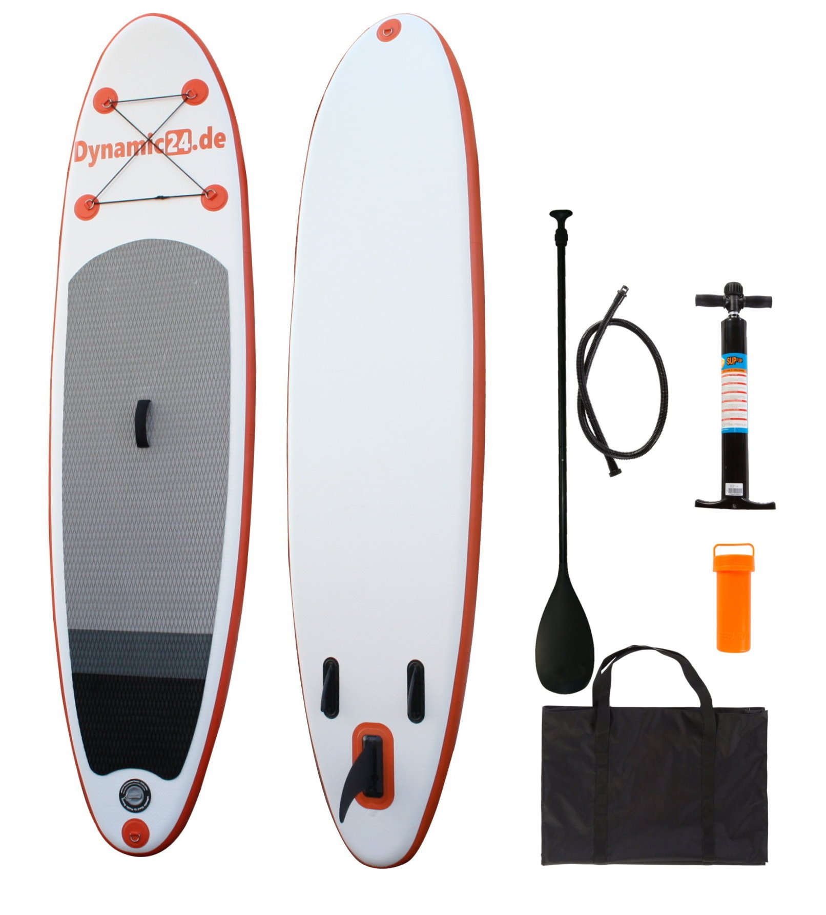 Stand up Paddle Set SUP Board Surfboard Paddelbrett Paddelboard aufblasbar 300cm