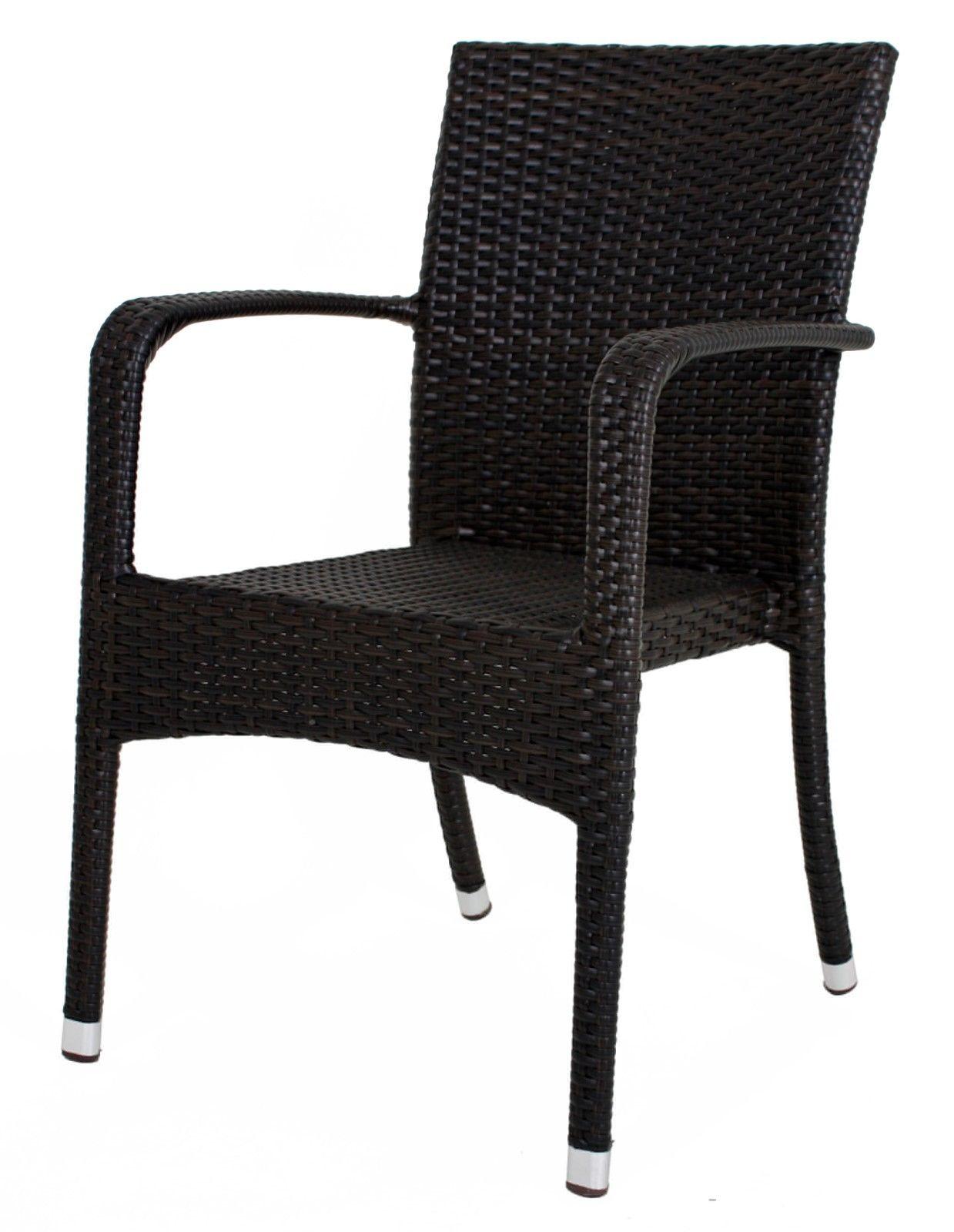 Stapelstuhl London Garten Stuhl Stühle Gartenmöbel Gartenstühle ...