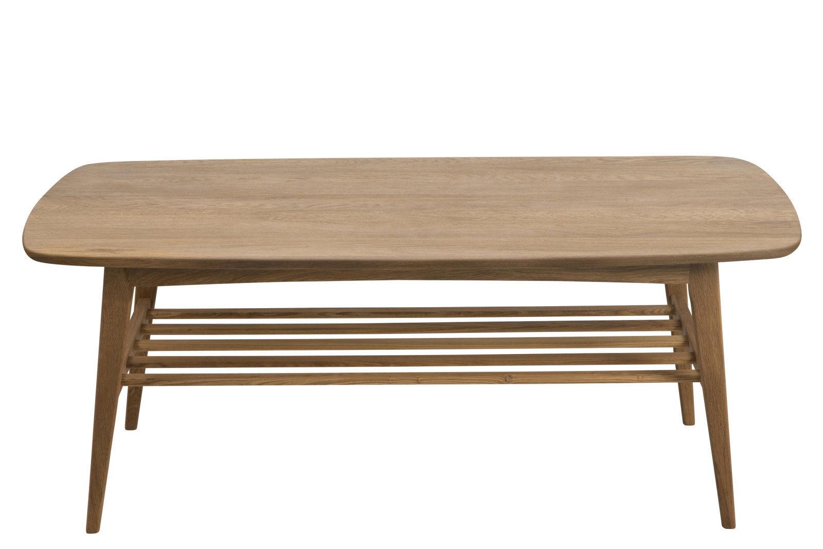 Wohnzimmer holztisch massiv  PKline Couchtisch Eiche Wohnzimmer Tisch Holztisch Beistelltisch ...