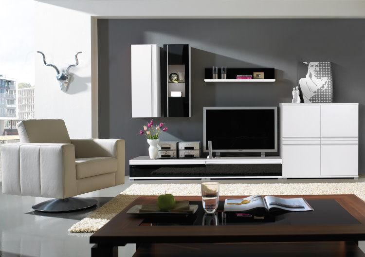 germania tv schrank freestyle hifi m bel lowboard. Black Bedroom Furniture Sets. Home Design Ideas