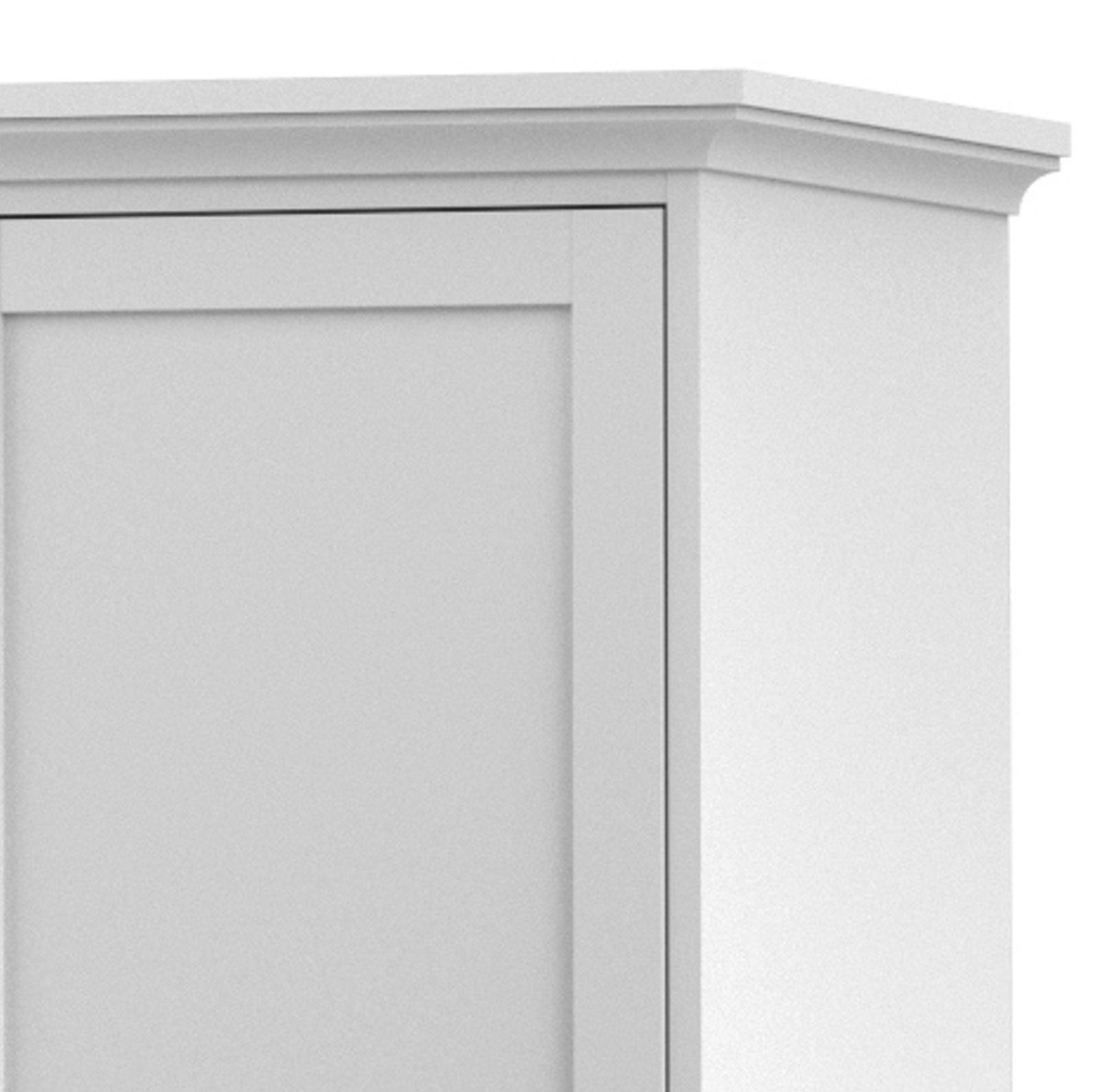 paris kleiderschrank schlafzimmerschrank. Black Bedroom Furniture Sets. Home Design Ideas