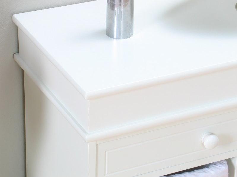 kommode mia bank 3 k rbe sitzbank garderobe flur m bel schuhschrank weiss m bel wohnen. Black Bedroom Furniture Sets. Home Design Ideas