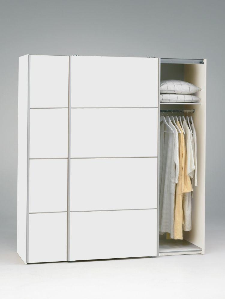 schwebet renschrank verona kleiderschrank. Black Bedroom Furniture Sets. Home Design Ideas