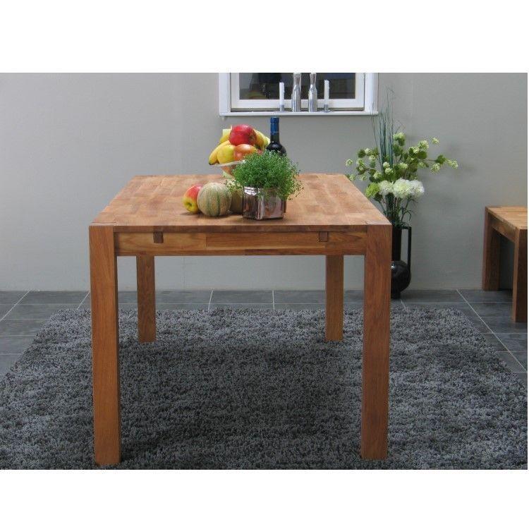 esstisch mark esszimmertisch k chentisch speisetisch tisch. Black Bedroom Furniture Sets. Home Design Ideas