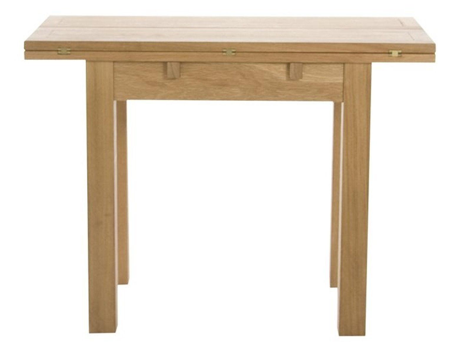 pkline klapptisch esstisch k chentisch holz tisch. Black Bedroom Furniture Sets. Home Design Ideas