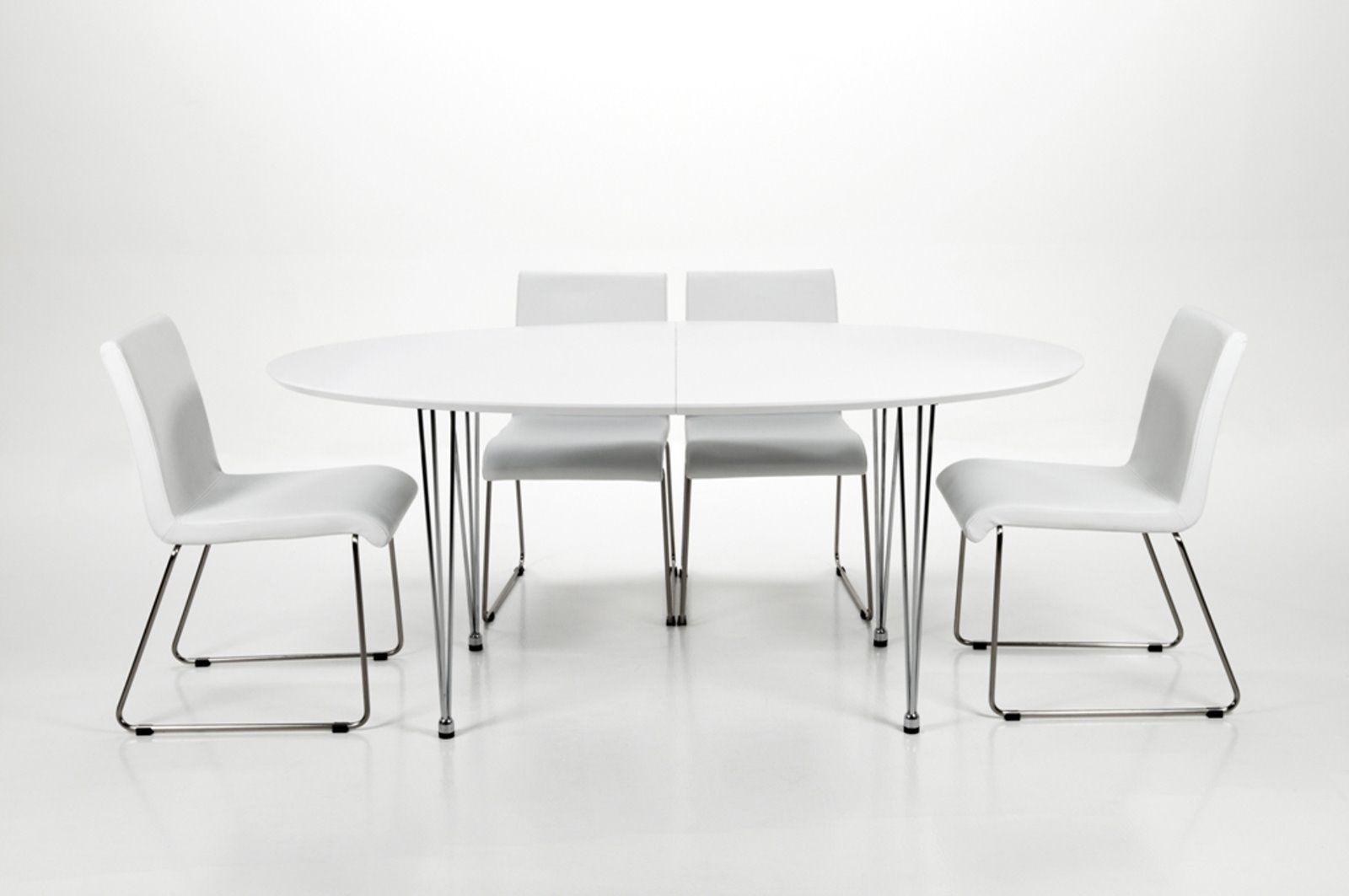 pkline esstisch ausziehbar esszimmertisch tisch. Black Bedroom Furniture Sets. Home Design Ideas