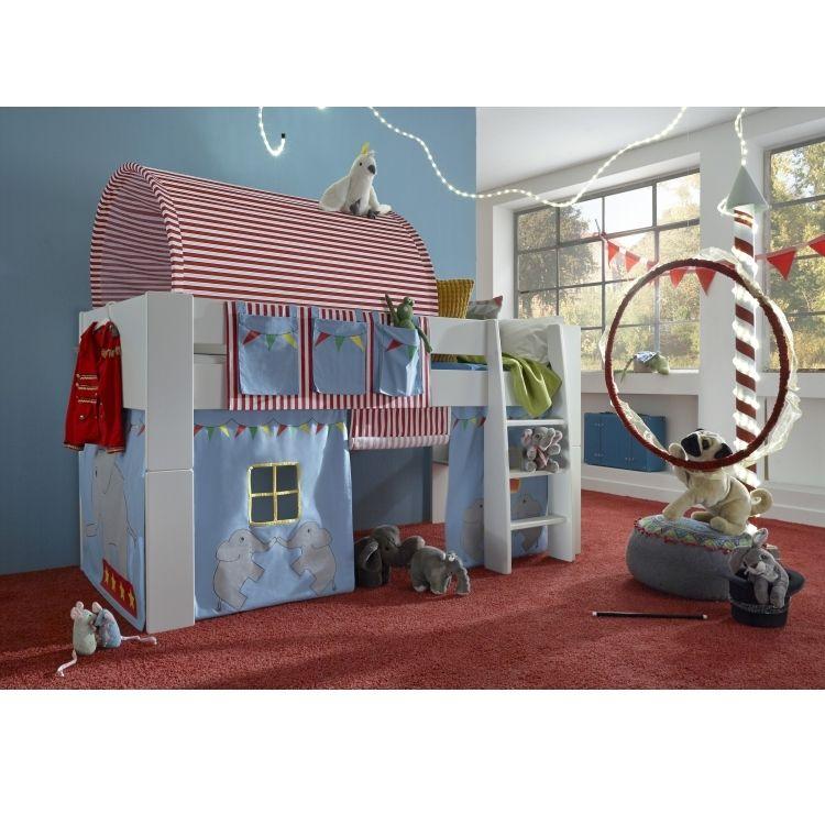 molly kids spieltunnel h hle f r hochbett spielbett. Black Bedroom Furniture Sets. Home Design Ideas