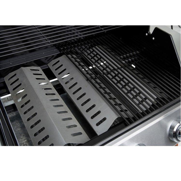 landmann gasgrill gasgrillwagen bbq barbecue gas grill wagen grillwagen 4000810127399 ebay. Black Bedroom Furniture Sets. Home Design Ideas