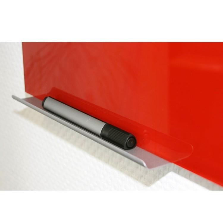 rheita glas magnetboard schiefer glas magnet tafel pinnwand whiteboard glasboard ebay. Black Bedroom Furniture Sets. Home Design Ideas