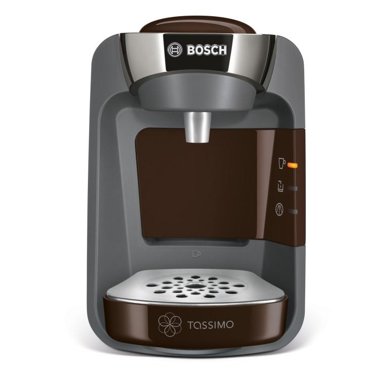 bosch tassimo suny 20 eur gutscheine hei getr nkemaschine kaffeemaschine haushalt kleinger te. Black Bedroom Furniture Sets. Home Design Ideas