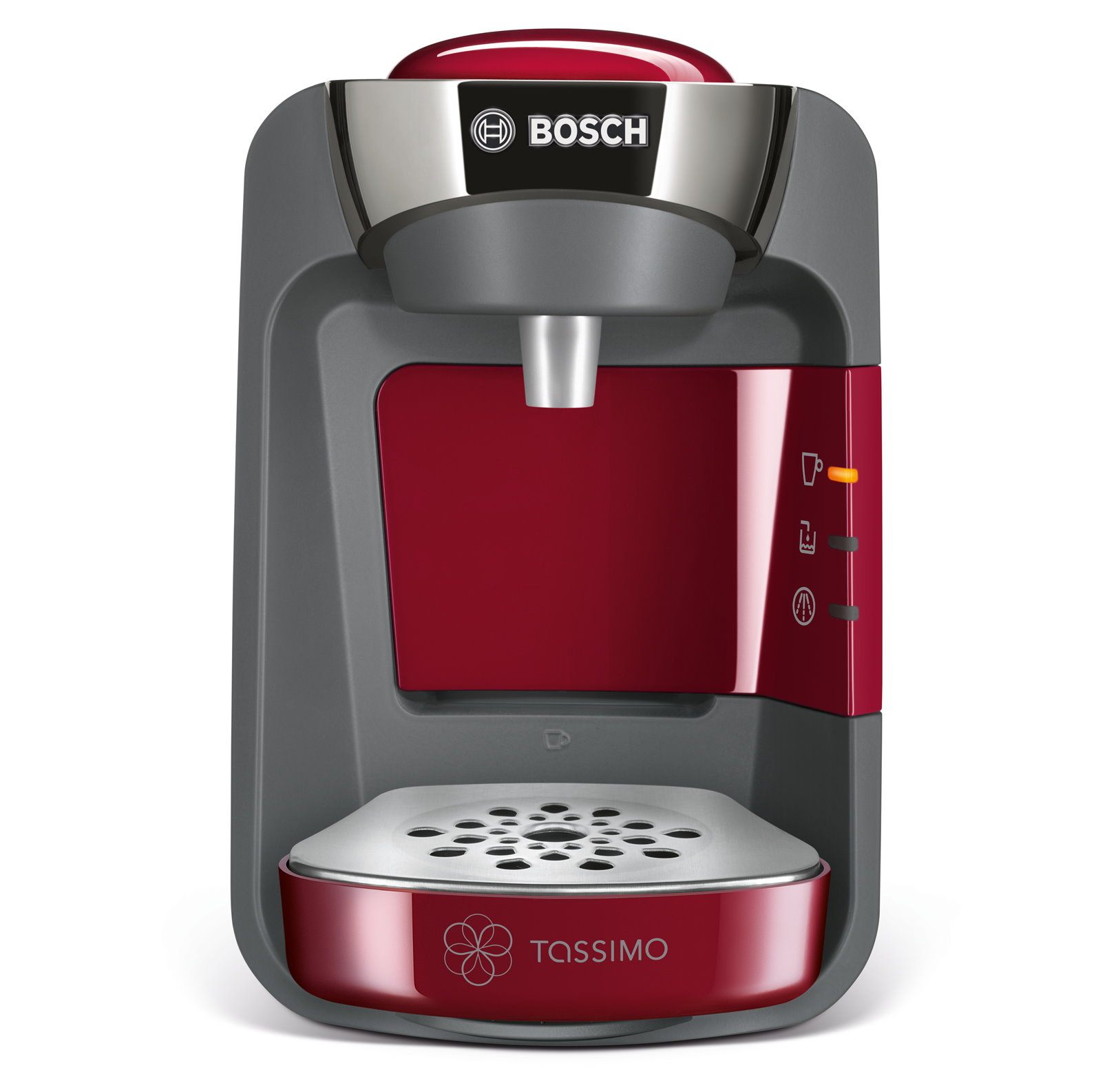 bosch tassimo suny 20 eur gutscheine hei getr nkemaschine kaffeemaschine haushalt kleinger te. Black Bedroom Furniture Sets. Home Design Ideas