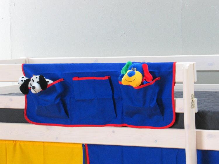 Thuka h ngetasche stoff tasche organizer aufbewahrung for Kinderzimmer organizer