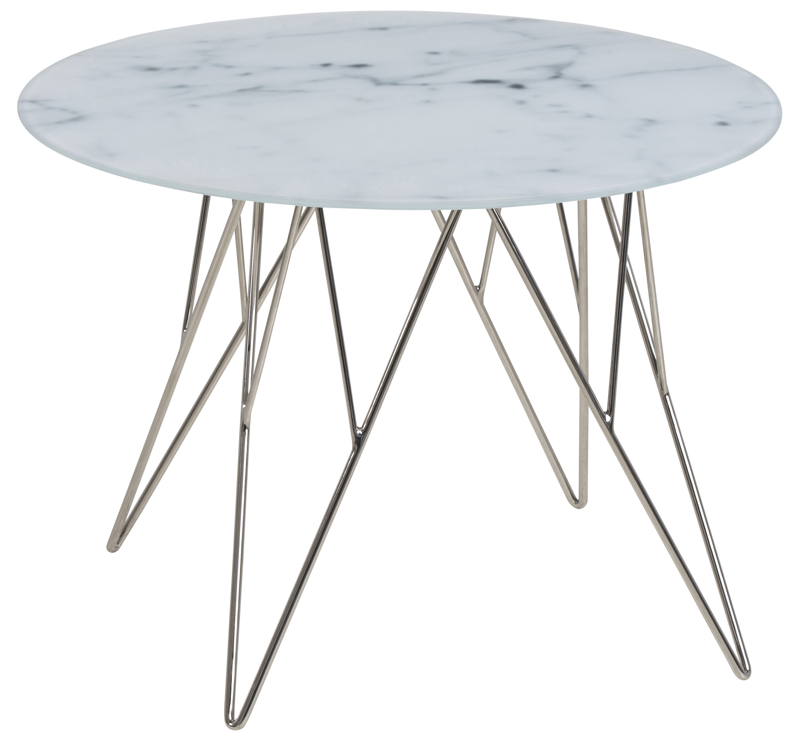 Marble Coffee Table Ebay Uk: Pkline Side Table ø55cm Marble Table Living Room Corner