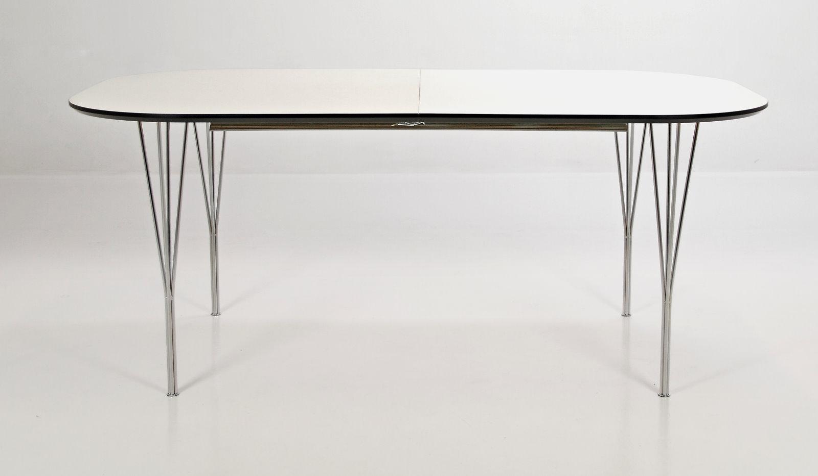 pkline esszimmertisch oval ausziehbar esstisch k chentisch 180 380x100 risch ebay. Black Bedroom Furniture Sets. Home Design Ideas
