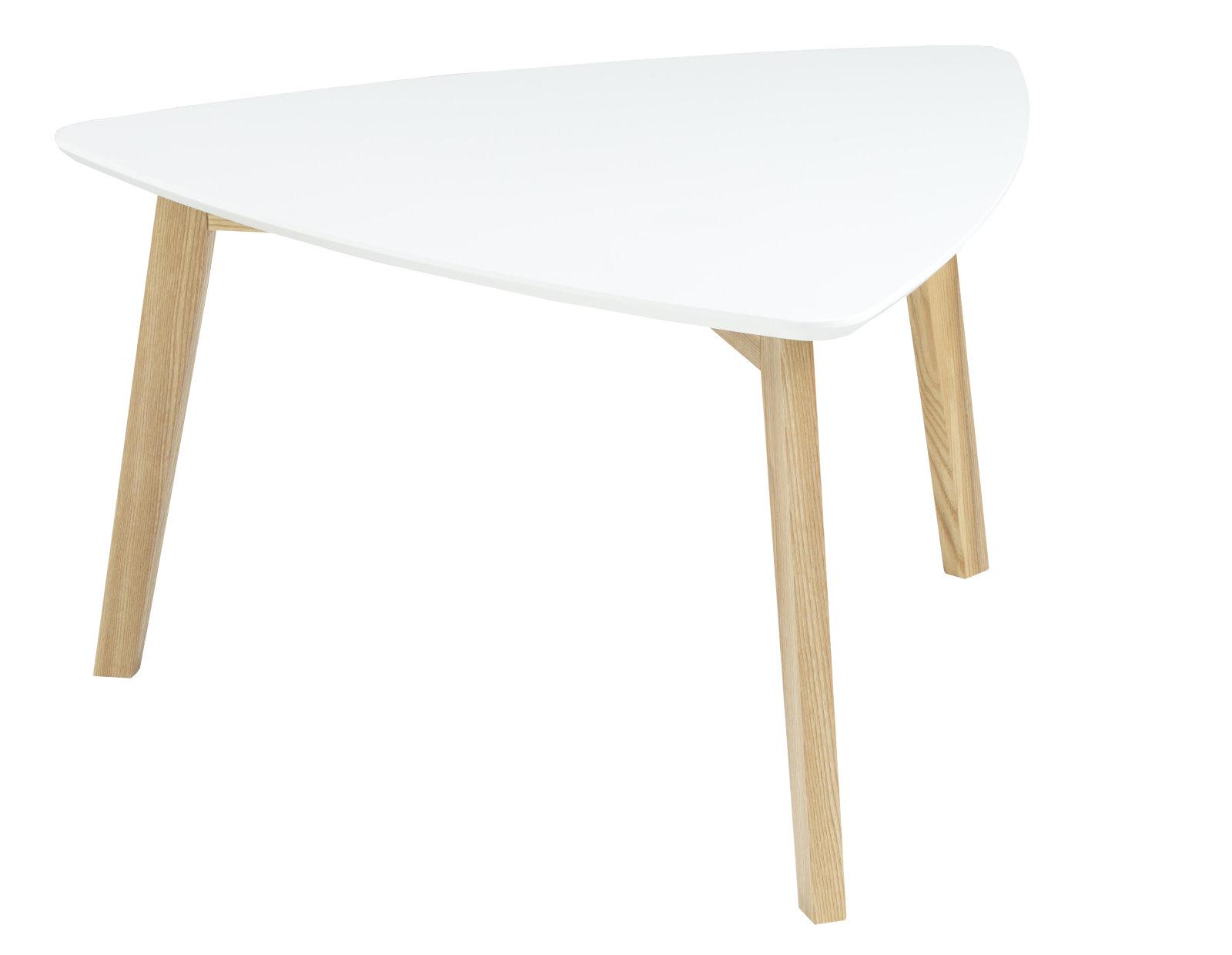 pkline couchtisch tisch beistelltisch wohnzimmertisch holztisch wei dynamic. Black Bedroom Furniture Sets. Home Design Ideas