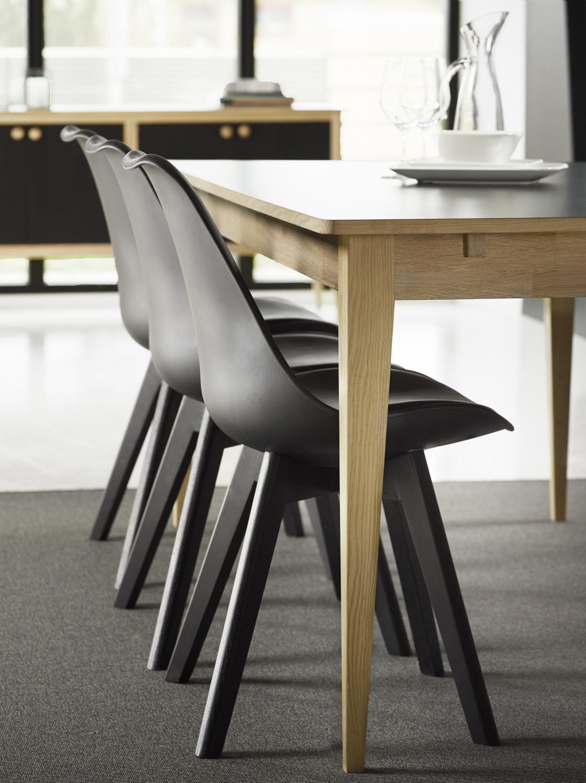 massiv holz esstisch mayflower esszimmertisch k chen. Black Bedroom Furniture Sets. Home Design Ideas