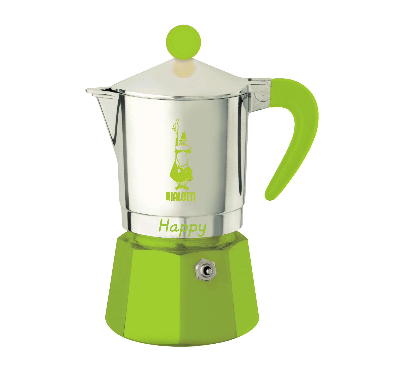 bialetti espressokocher 3 tassen moka espresso kocher espressomaschine maker ebay. Black Bedroom Furniture Sets. Home Design Ideas