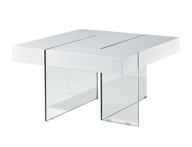 Design glas couchtisch wohnzimmer tisch beistelltisch for Beistelltisch design glas