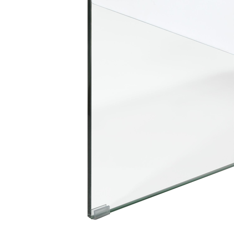 Design glas couchtisch wohnzimmer tisch beistelltisch for Design beistelltisch glas