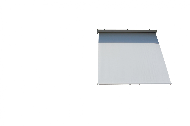 leco sonnenrollo 200x300 balkon terrasse markise sonnenschutz rollo