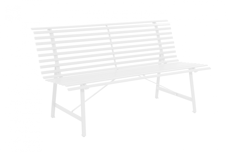 Frisch Gartenbank 2 Sitzer Ideen