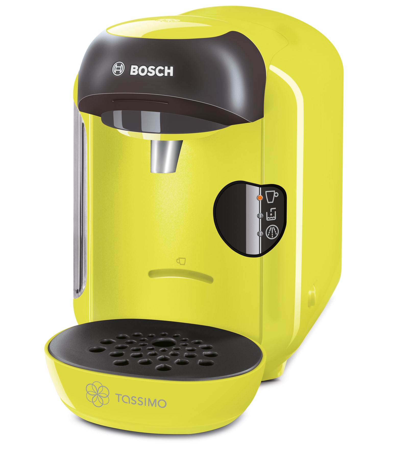 how to clean tassimo vivy 2