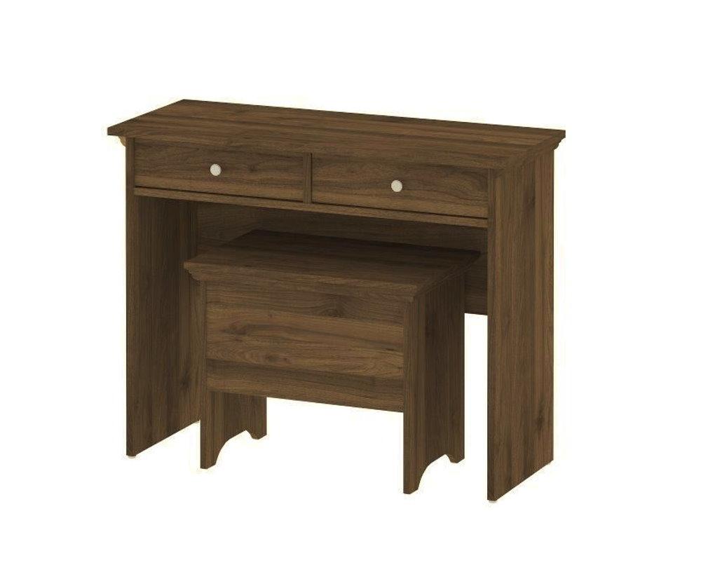 schminktisch hocker capri frisiertisch schreibtisch. Black Bedroom Furniture Sets. Home Design Ideas