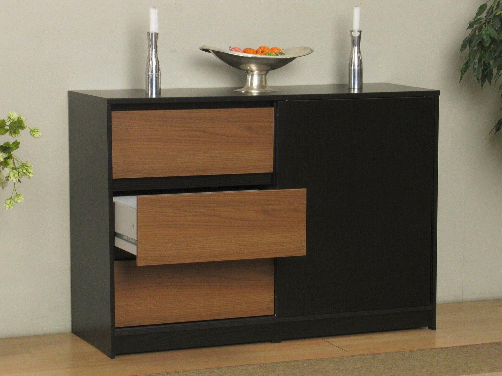 kommode cicci sideboard schubladen schrank highboard. Black Bedroom Furniture Sets. Home Design Ideas