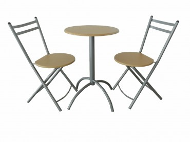 3tlg. Bar Set  – Bild 1