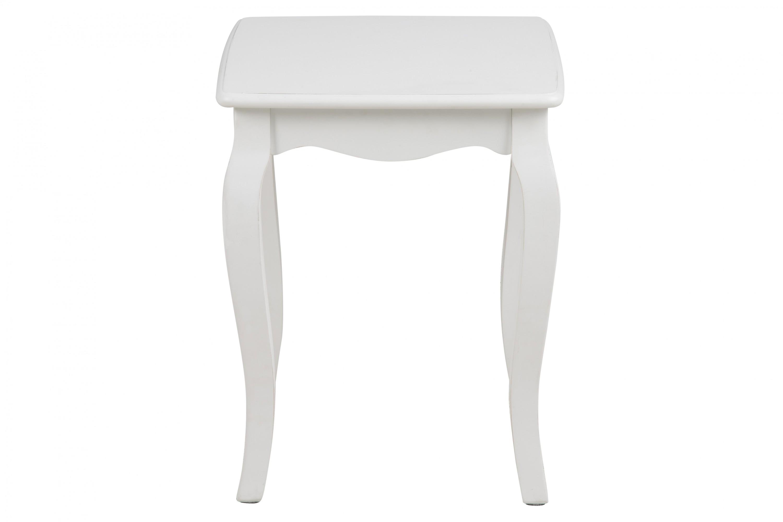 pkline couchtisch camy beistelltisch wohnzimmertisch ecktisch tisch wei antik ebay. Black Bedroom Furniture Sets. Home Design Ideas
