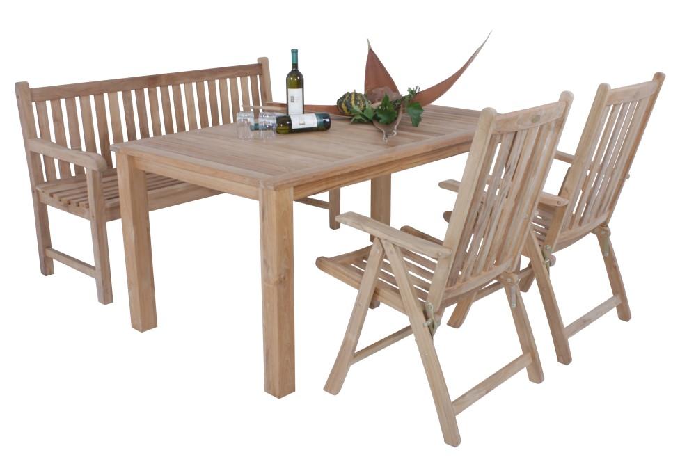 garden pleasure teak hochlehner solo holz garten stuhl sessel m bel klappbar garten m bel. Black Bedroom Furniture Sets. Home Design Ideas