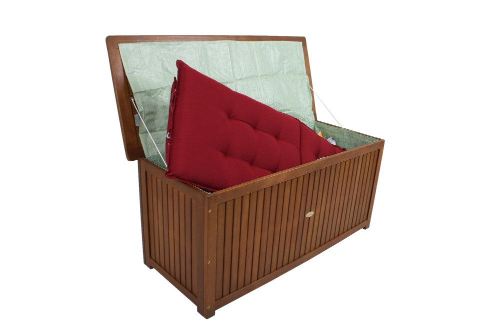 Garten Box garden pleasure auflagenbox garten box truhe auflagen kissenbox
