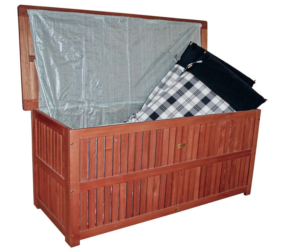 garden pleasure auflagenbox garten box truhe auflagen. Black Bedroom Furniture Sets. Home Design Ideas