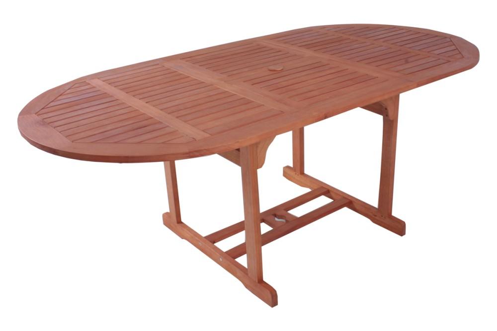 7tlg. Garden Pleasure Garten Sitzgruppe Boston Holz Tisch + Stuhl ...